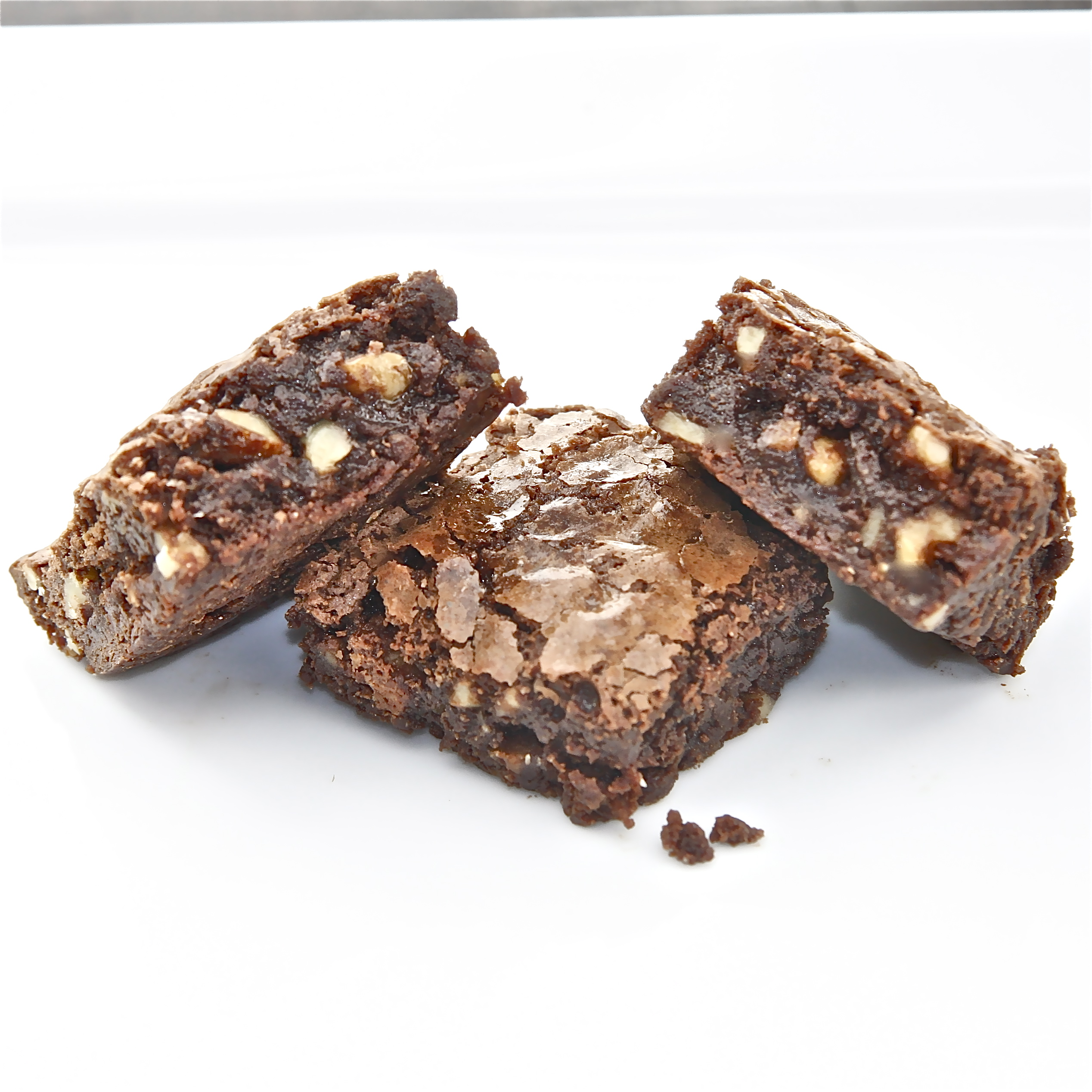 Katharine Hepburn's Brownies - The Hopeless Housewife® - The Hopeless ...