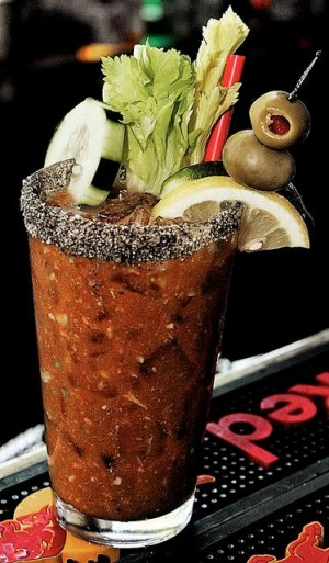 Best Bloody Marys Ever - The Hopeless Housewife® - The Hopeless ...