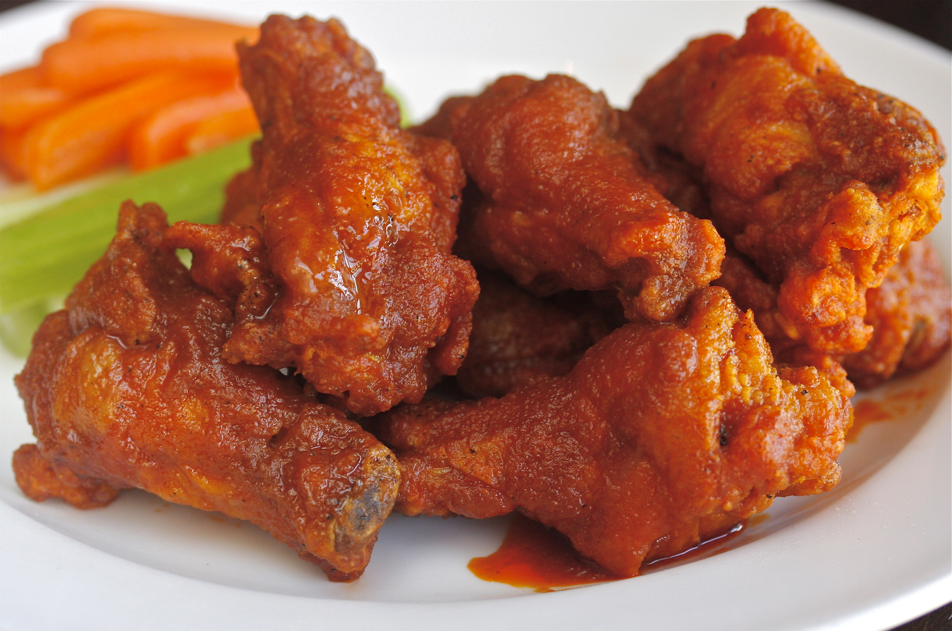 Hot Wings - The Hopeless Housewife® - The Hopeless Housewife®