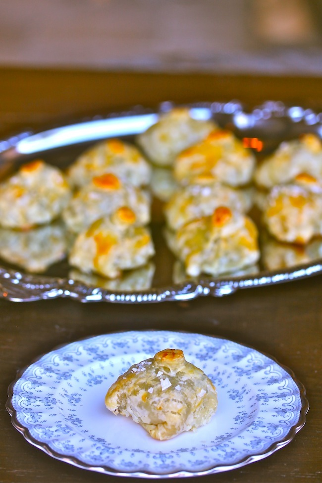Salt-Crusted Mini Beef Wellingtons 4 | The Hopeless Housewife