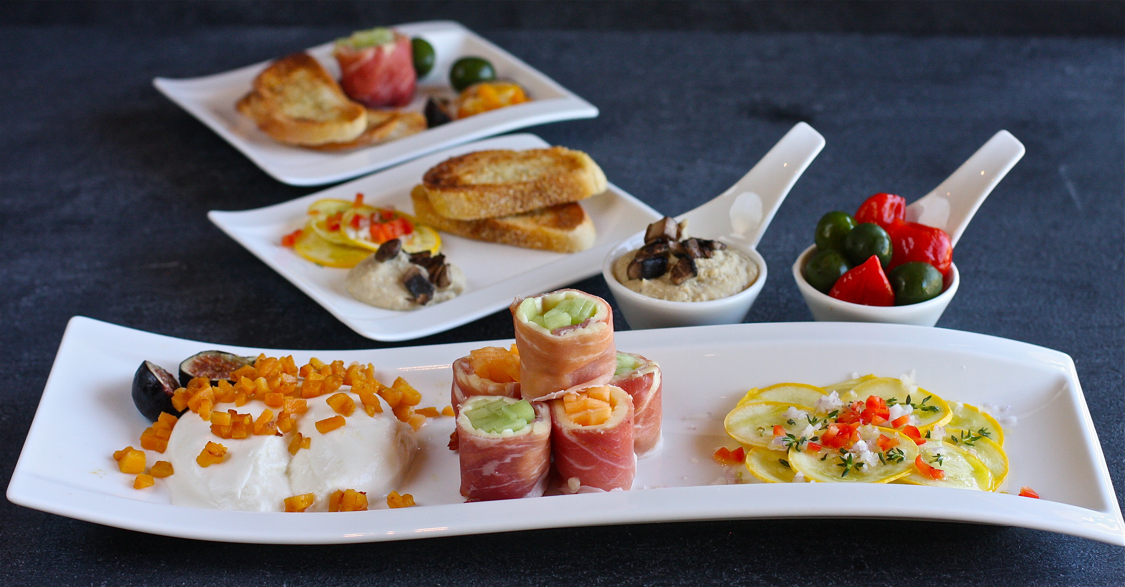 Villeroy and boch new wave set - New Wave Antipasti Set Giveaway Last Day To Enter