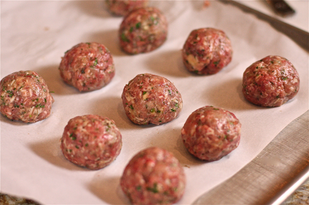 The Best Spaghetti and Meatballs 3 | The Hopelesss Housewife®
