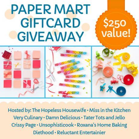 Papermart Giveaway-graphic