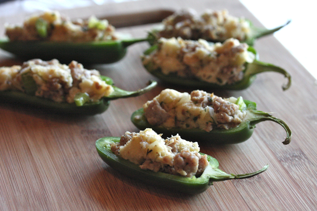 Sausage Stuffing Stuffed Jalapeños 4 | The Hopeless Housewife_edited-1