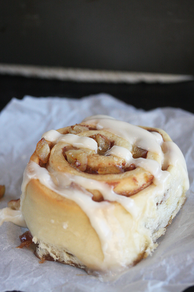 Apple Pie Cinnamon Rolls 11 | The Hopeless Housewife